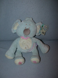 B-1199  Gloednieuw! Bright Start Kiki Koala - 30 cm