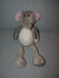 KP-964  Espron/Safari olifant - 39 cm