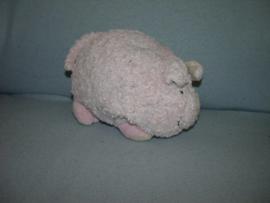 QZ-783  Happy Horse varken Pig Peggy? nr.2  2004 - 25 cm