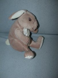 K-638  Ikea konijn Gosig Kanin - 20 cm