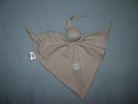 PS-697  Bambino spookje, beige met merkje