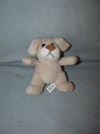 H-749  Tender Toys hondje