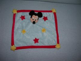 M-594  Disneyland Resort Paris kroeldoekje Mickey Mouse