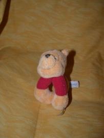 B-625  Nicotoy/Disney Baby rammelaar Winnie de Poeh