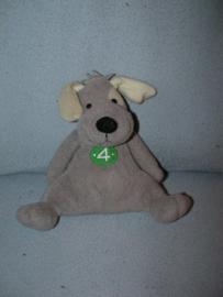 H-875  Happy Horse hond Mr. D met geluid - 19 cm