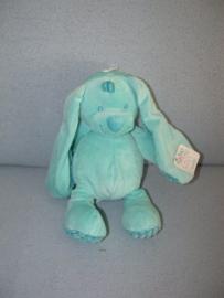 K-1129  Gloednieuw! Tiamo konijn Basic Bunny - 28 cm - nieuwe versie