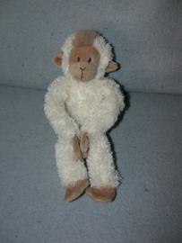 AJ-977  Happy Horse Hanging Monkey nr.1  2009 - 26 cm