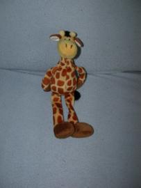 AJ-1339  Nici giraffe - 28 cm