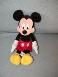 M-517  Disneyparks muis Mickey Mouse - 31 cm