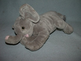KP-1053  Simba/Albert Heijn olifant - 27 cm
