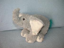 KP-1000 Happy Horse olifant 2007 - 23 x 16 cm