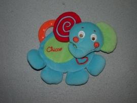 KP-725  Chicco kroeldoekje olifant