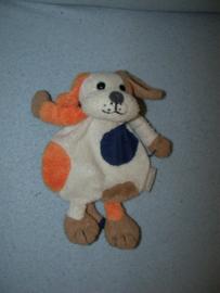 H-1073  Sterntaler kroeldoekje hond