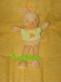K-583  Maxita konijn - 31 cm