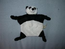 B-1392  Anna Club Push kroeldoekje panda