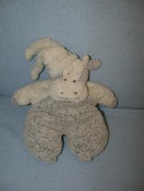 KP-239  Happy Horse koe met tweepuntige muts 1998 - 24 cm