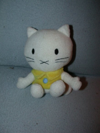 KP-1763  Bengy poes Musti - 18 cm