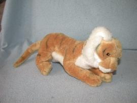 QZ-580  WWF tijger - 24 cm