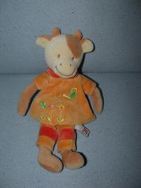 KP-209  Nicotoy koe met kleertjes