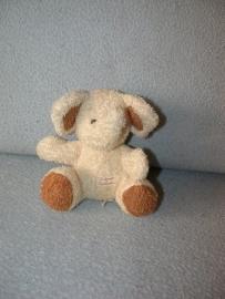 KP-1445  Tiamo olifantje - 15 cm