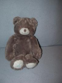 B-1886  Onbekende beer - zonder dekentje