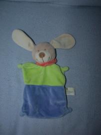 K-1235  Nicotoy kroeldoekje konijn