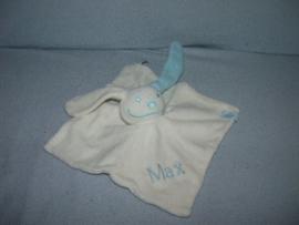 K-1206  Funnies kroeldoekje konijn Max