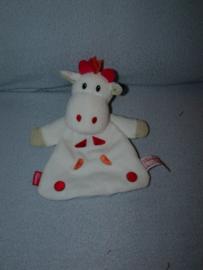 AJ-681  Tiamo kroeldoekje giraffe Gino