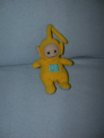 PS-248  Golden Bear Products Teletubbie Lala - 16cm