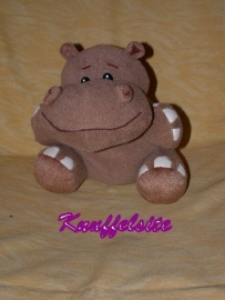 KP-966 Nijlpaard - 19 cm