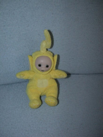 PS-292  Golden Bear Products Teletubbie Lala - 15 cm