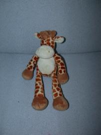 AJ-453  Nicotoy giraffe - 24 cm