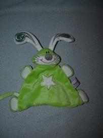 K-774  Prenatal kroeldoekje konijn