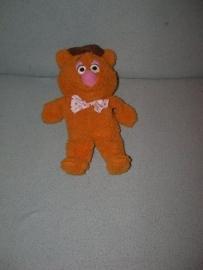 B-1118  Albert Heijn/Muppets handpop Fozzy Bear