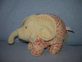 KP-1612  Happy Horse olifant nr.2  2005