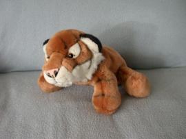QZ-947  Onbekende tijger - 28 cm