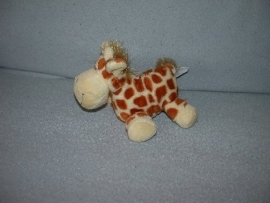 AJ-812  Family Shop giraffe - 15 x 16 cm