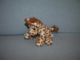 AJ-1395  Elcee/Unitoys giraffe - 14 cm