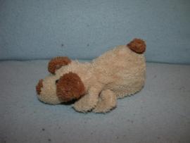 H-973  Onbekend hondje - 14 cm