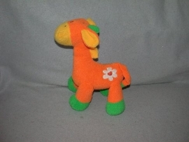 AJ-634  Van der Meulen giraffe (JSL Toy)