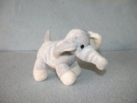 KP-1139  Hema olifantje - 14 cm