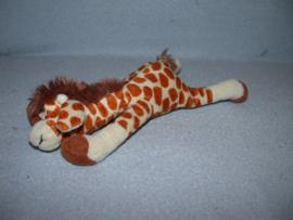 AJ-704  Anna Club Plush giraffe Silly Sam - 25 cm