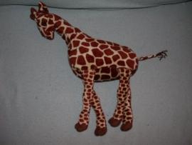 AJ-983  Ikea giraffe, nieuw model