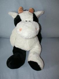 KP-1826  Funnies koe nr.2 - 45 cm - zonder halsdoekje!