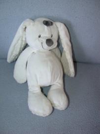 K-1155  Tiamo konijn Basic Bunny 2.0 - 28 cm