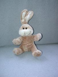 K-525  Zeeman konijn - 17 cm