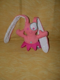 K-796  Maxi Cosi konijn Lisa