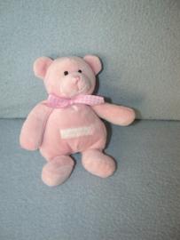 B-1803  Teddykompaniet beertje TeddyBaby - 15 cm