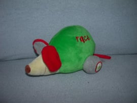 M-551  Happy Horse muis Traffic Mouse 2009
