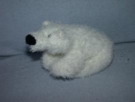B-1592  Ganz ijsbeer - 18 cm